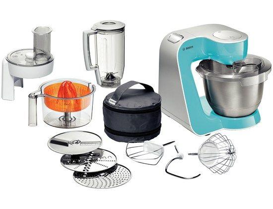 Nos produits - Préparation culinaire - Kitchen machine et Robots - bosch küchenmaschine mum 54251