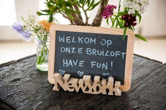 Trouwen in een strandclub in Scheveningen | ThePerfectWedding.nl