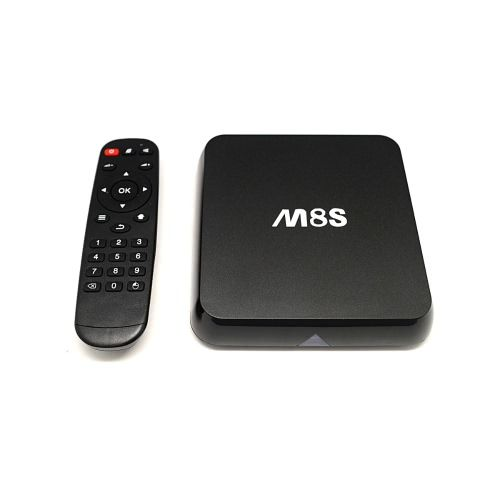 M8s Android 4 4 Tv Box Amlogic S812 Quad Core Cortex A9 2g 8g