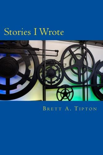 An eclectic collection of humorous and didactic stories. Join two hyperactive boys as they wreck havoc, a crazed motorist as he speeds along, the escapades of college students and the jokes they pull, a parable of two small towns that explains economics and government, a female curmudgeon who wrecks havoc at church, a teacher who is given advice by four mice, a young man's experiences in the Army and a short story that explains basic sentence structures.