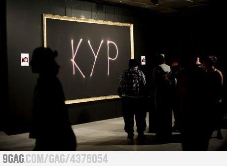 KYP - rt, share, like, hate