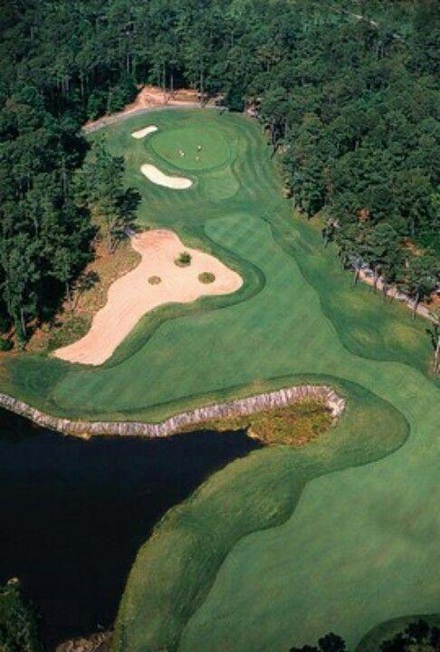 Heather Glen Golf Links North Myrtle
