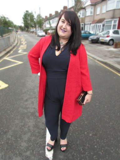 #LookingGood2015 ... plus size dressing at it best.