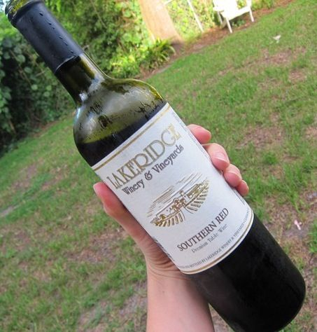 How to Use Lakeridge Winery Coupons Known for its fine wines, Lakeridge Winery and Vineyards invites you to purchase a bottle of its Blanc du Bois, Chablis or Southern Red%(9).
