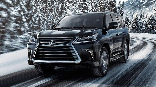 2020 Lexus Lx 570 Release Date Changes Price Lexus Suv Car