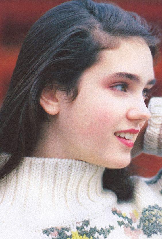 Jennifer Connelly.