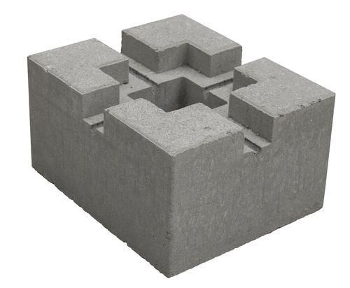 4x4 6x6 Deck Block Building A Floating Deck Interlocking Bricks Building A Deck