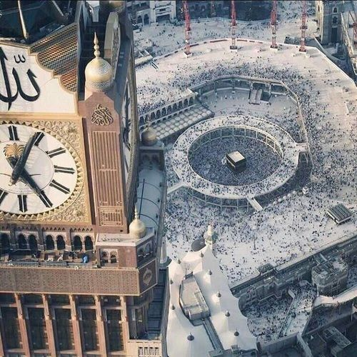 Pin By Mariam On مكة المكرمة Islam Mecca Wallpaper Mecca Masjid