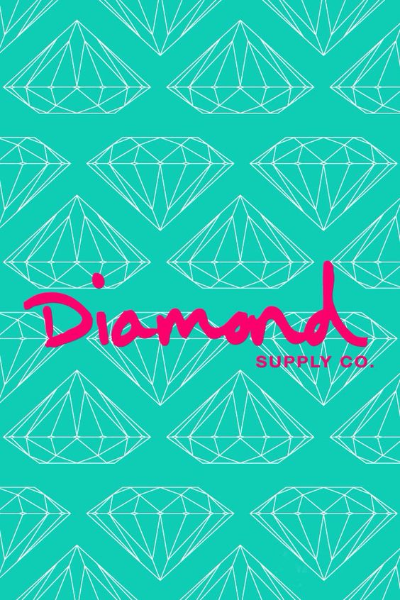 Diamond supply co iphone background and wallpaper | iphone ...