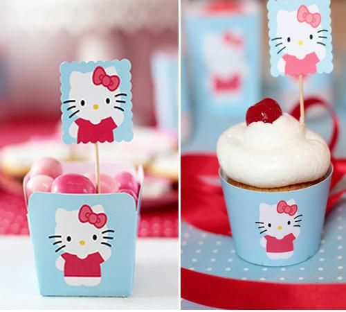 Decoracion Hello Kitty Para Cumplea?os ~ explore kitty party fiesta hello and more fiestas hello kitty kitty