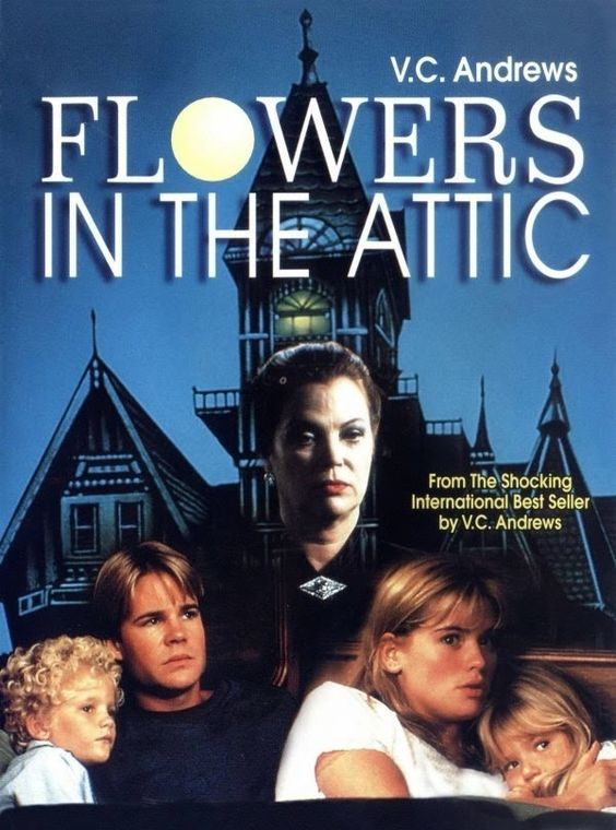 flowers in the attic tv movie wiki