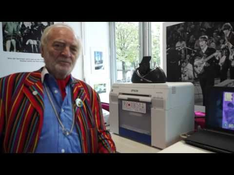"""ganz-muenchen.de Blog: Ausstellung """"50 Jahre Schwabing"""" - Opening @ Galer..."""