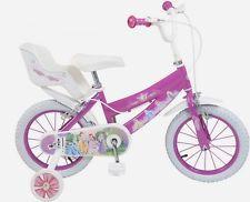 Vélo fille DISNEY Princesses-RAIPONCE -14 pouces (pour ses 4 ans chez mémé&pépé)