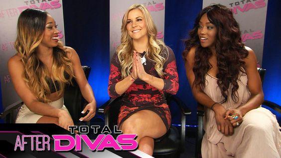 After Total Divas – October 5, 2014
