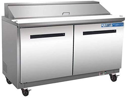 Enjoy Exclusive For Kratos Refrigeration 69k 770 48 W Sandwich