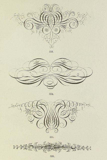 Schrift- und Polytypen-Proben BG Teubner, 1846 m by peacay, via Flickr