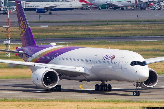 FlightMode: Thai delays A350's long-haul debut to Melbourne