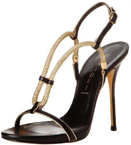 Trendy Glitter Shoes