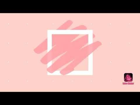 Cute Intro No Text Free Screen Record Youtube First Youtube Video Ideas Intro Intro Youtube