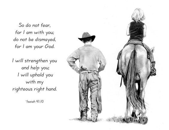 <3 Isaiah 41:10