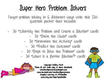 Problem solving therapy 7 steps