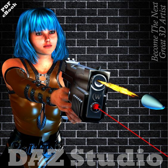 Getting Started in 3D with Daz Studio 4.7 - #19.95 reg. price NOW only $13.97 (on sale now for limited time): Step-by-Step Guide To Learning DAZ Studio 4.7 for New and Inexperienced Users 450 pages in PFD format to help you learn Daz 4 at your own pace http://fantasiesrealm.com/market/-Designers/Winterbrose/Getting-Started-in-3D-with-Daz-Studio-4.7