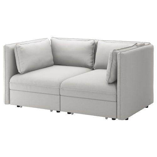Modular Sofa Ikea
