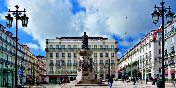 Destination week-end: Lisbonne - Questions de femmes