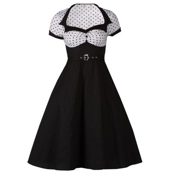 60298 - Rockabilly-Clothing