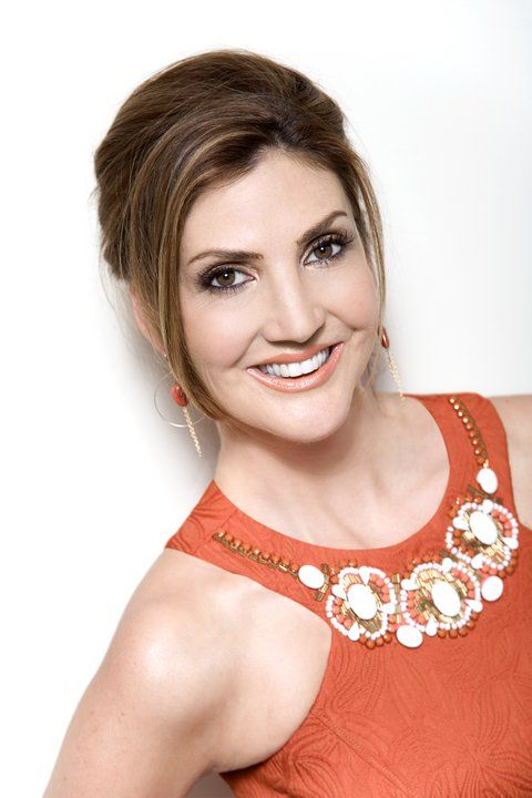 heather mcdonald! another guest on chelsea lately at the round table!