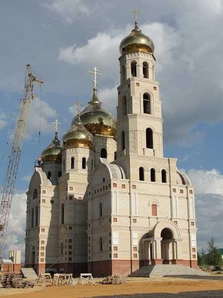 """храмовым комплексом """"Вятский посад"""": 10 тыс изображений найдено в Яндекс.Картинках"""