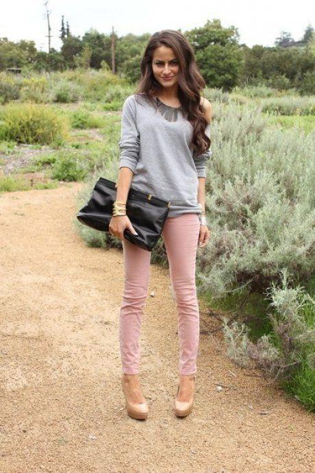 Top Pantalones