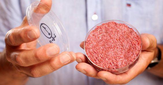 El futuro de la carne es Clean y Plant-based.
