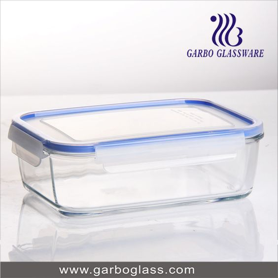 biggest size glass bowl for home using with high quality for keeping fruit fresh and keeping food