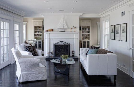 contemporary design living room - Google Search