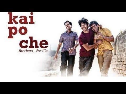 Kai Po Che   Sushant Singh Rajput   Trailer Review
