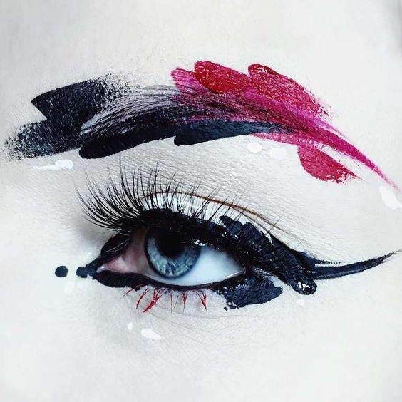 http://up.buzzfil.net/article/11855/photo-look,c-mignon/abstract-splashes-les-maquillages-artistiques-d-ida-ekman-9.html