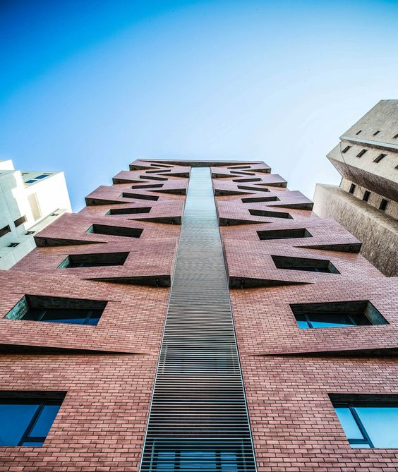 Galeria - Apartamentos Edges / Studio Toggle - 5