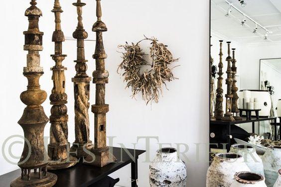 Studio : Les Interieurs, Interior Design by Pamela Makin, Sydney