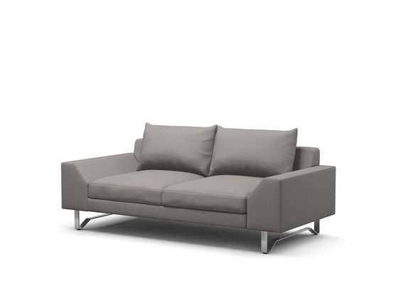Series #7 Loveseat | Benchmade Modern