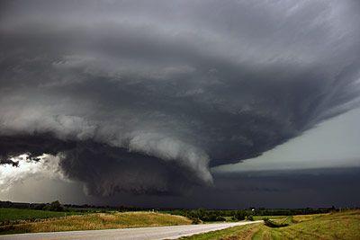 Coin, Iowa tornadoes 2004