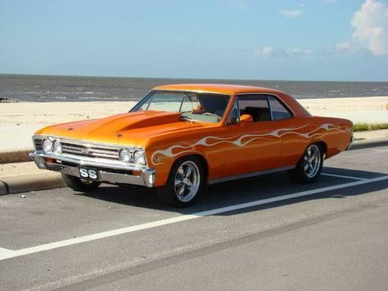 1967 chevy chevelle ss for sale in kentucky classics used classic car. Black Bedroom Furniture Sets. Home Design Ideas