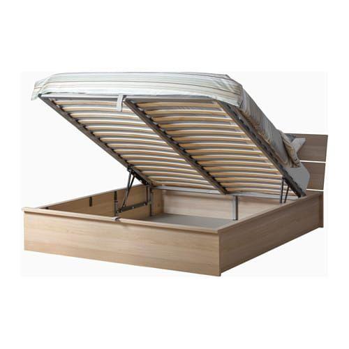 Accessori Letto Contenitore.Mobili E Accessori Per L Arredamento Della Casa Ikea Letto