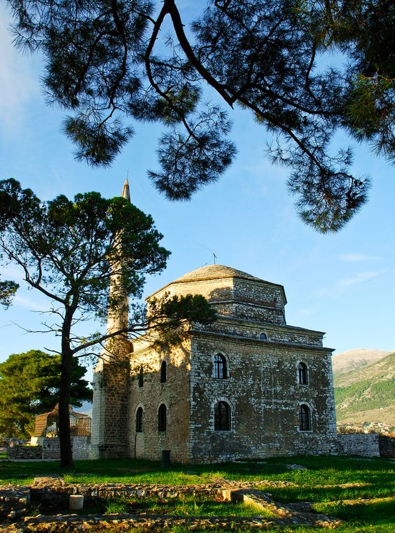 This is my Greece | Its Kale, the citadel of Ioannina in Epirus