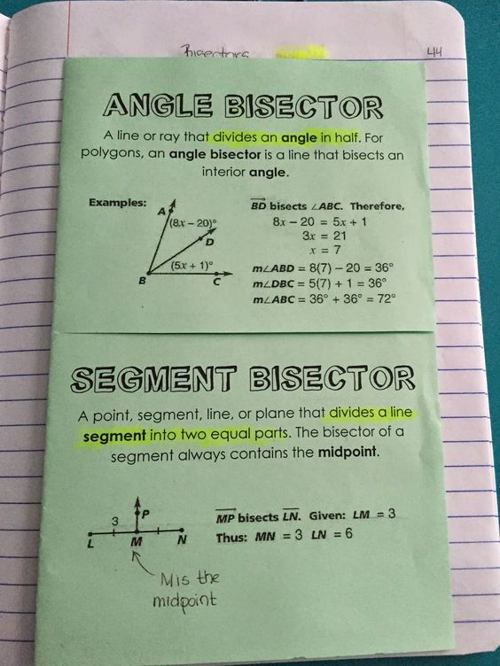 Downloadable sheets- Geometry Unit 4: Triangles ...