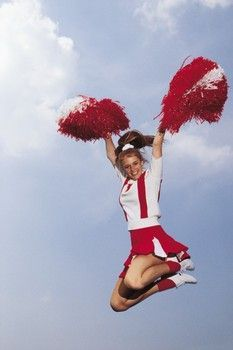 Ideas for cheerleading awards to appreciate their support cheerleading cheer captain and for Cheer award ideas