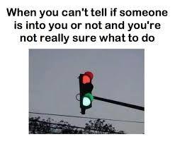 men mixed signals