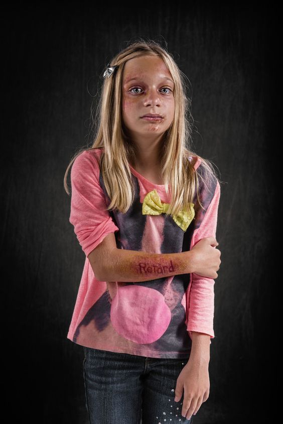 It's not always as easy to see the lasting effects of verbal abuse. Domestic violence, child abuse, and bullying can all leave emotional sca...