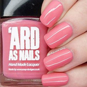 PRE-ORDER 'Ard As Nails- Creme- Beans
