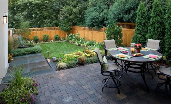 | Landscaping Ideas For Backyard, Landscaping Ideas and Landscaping